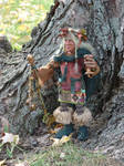 Dougal the Oak-Man 1