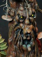The Haunted Sheecrann 13 by Boggleboy