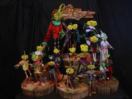 Gourd Lord- Group shot by Boggleboy