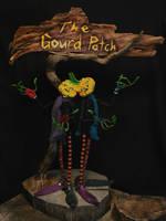 Gourd Lord- Ogden and Bogden by Boggleboy