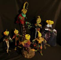 Ghoultide Gathering works 11
