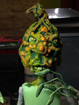 Arkham the Awkward Gourd Lord 2