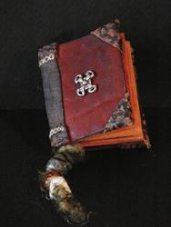 Goblin Book Of Tales 4 by Boggleboy