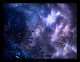 Meteorits by Fug4s