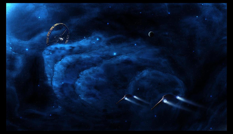 Space Station v2 by FugasCZ