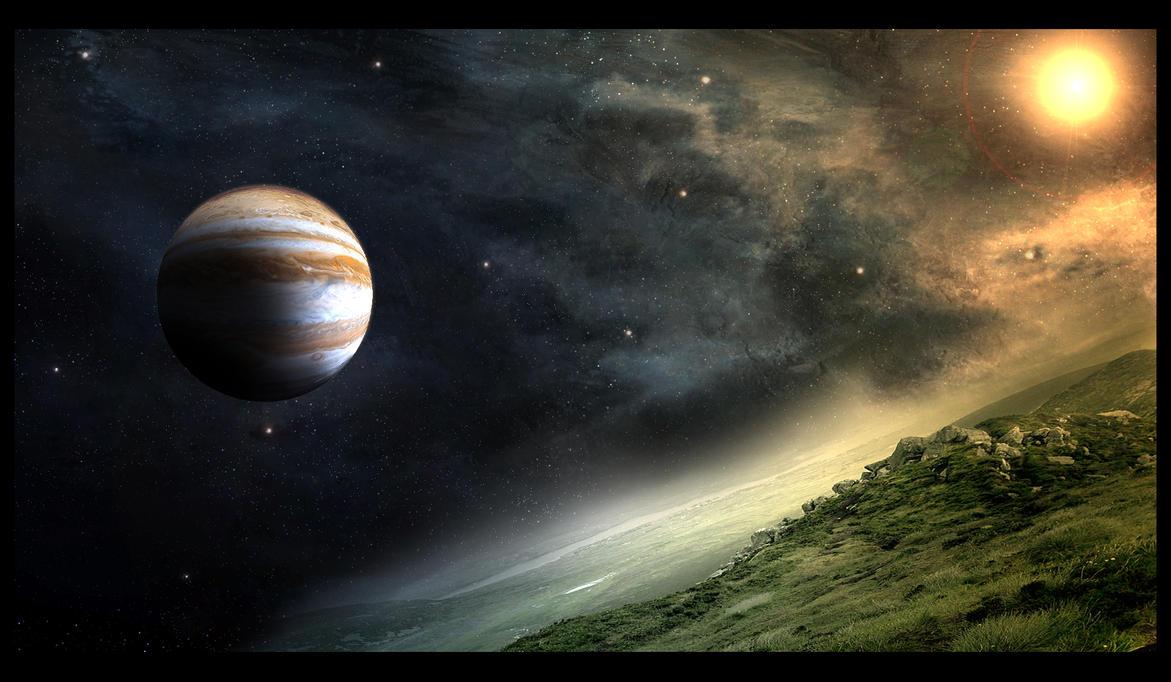 Jupiterus by FugasCZ