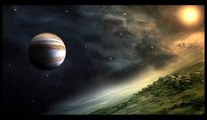 Jupiterus by Fug4s