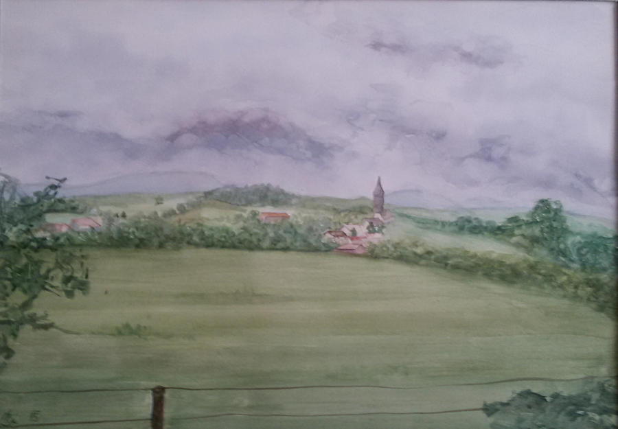 Austria by FugasCZ
