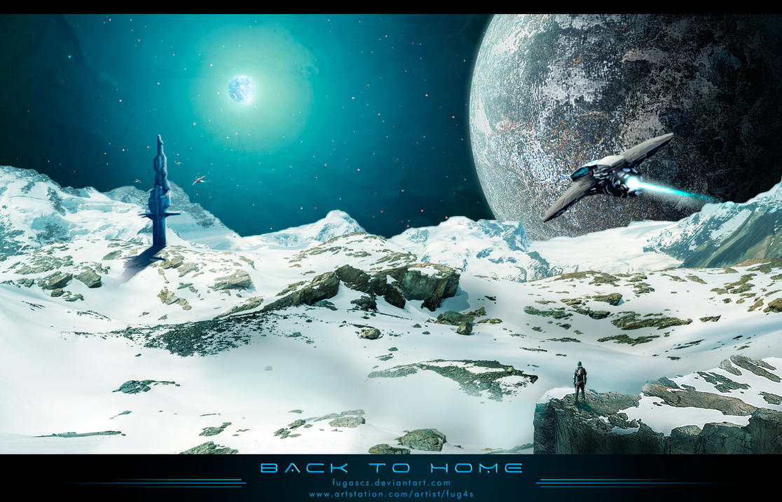 Back to home by FugasCZ