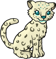 Kitten of Har'koa, take 2 by Ket-Shi
