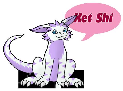 Ket-Shi's Profile Picture
