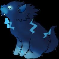 Skoll Pup