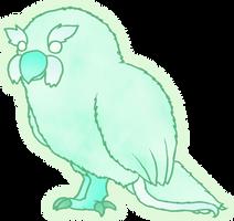 Ban'thalos Owlet