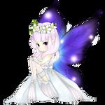 [cm] Fairy Queen Sachi