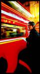 Londoners by piegaro