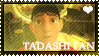 Tadashi Fan Stamp by Leteve