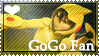 GoGo Tomago Fan 2 by Leteve