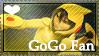 GoGo Tomago Fan 2 by Leteve