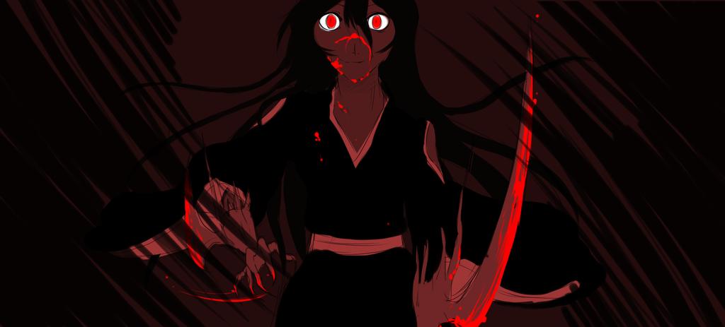 Killer by Fragilium
