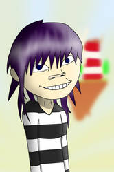 Noodle by Meetthespy66