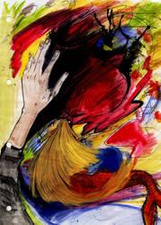 Colours by Bulbacroak