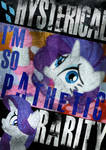 Hysterical Rarity Poster