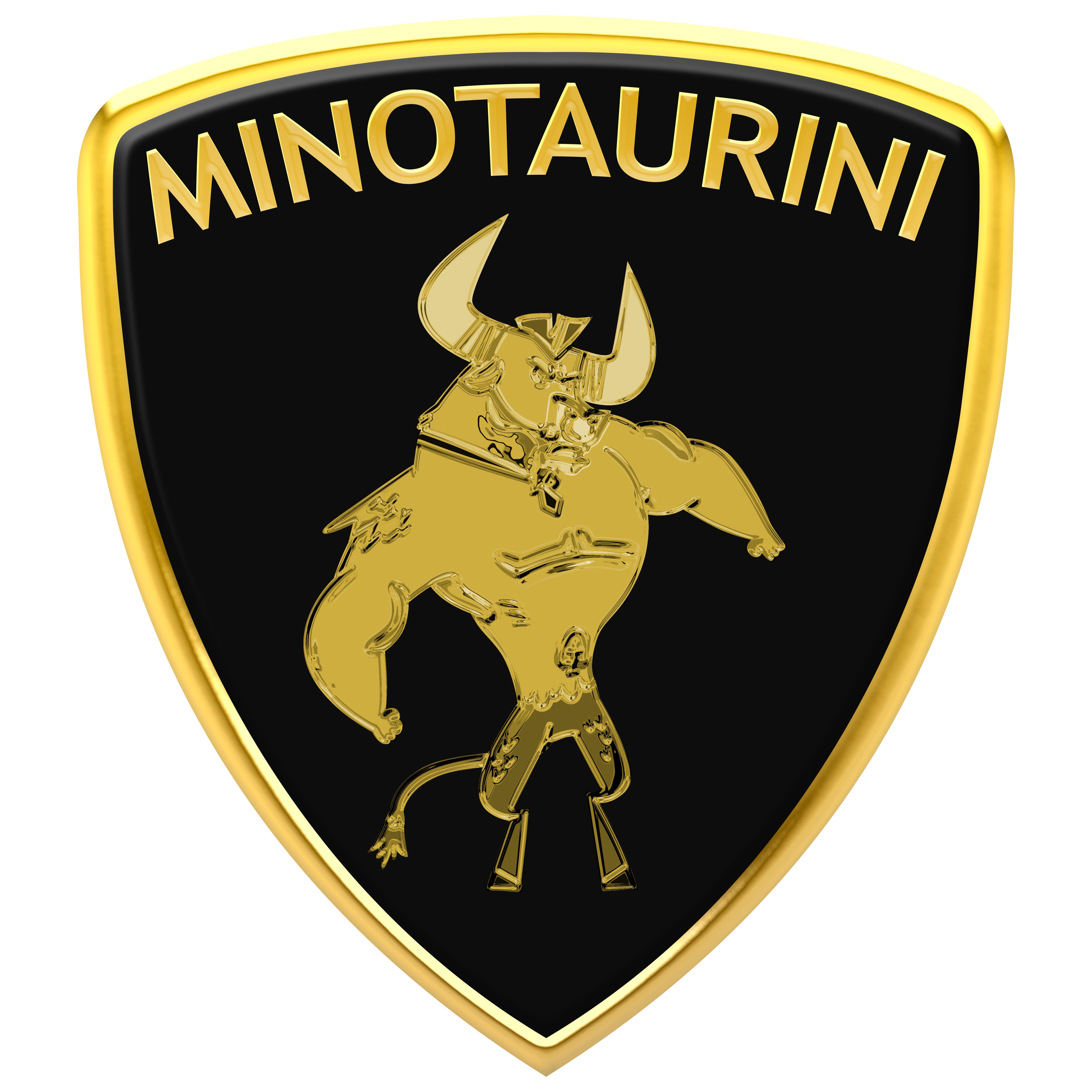 Minotaurini Logo By Skeptic Mousey On Deviantart