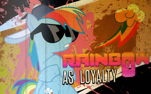 Rainbow Dash Borderlands 2 intro parody by Skeptic-Mousey