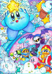 Kirby: White Wafers