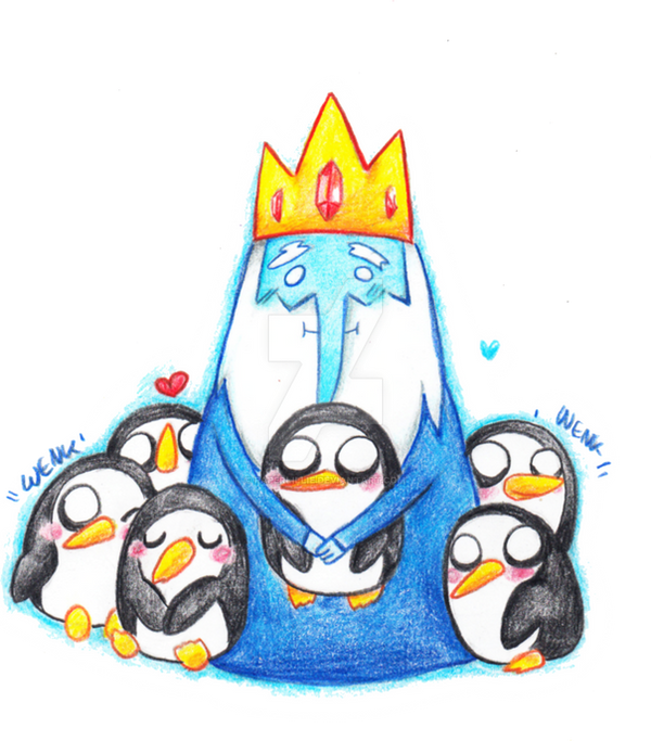 Beliebt Bevorzugt EisköNig Adventure Time &PJ83   Startupjobsfa #BG_63