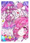 .:Candy Candy Yumi:.
