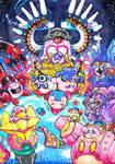 .:Kirby Planet Robobot:.