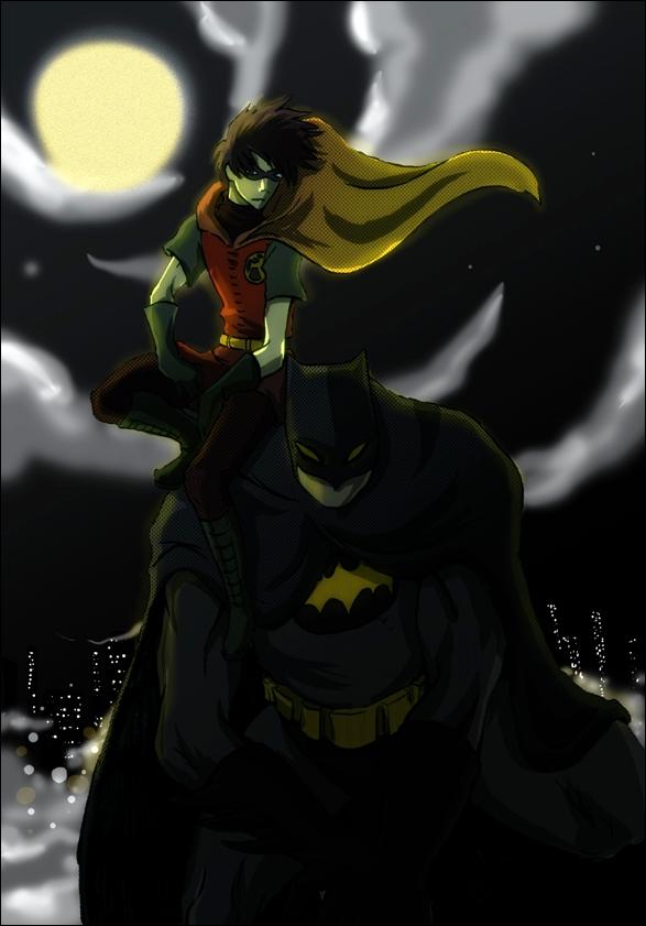 L'ardoise magique de Plumy - Page 3 Batman_by_resosphere-d322t38