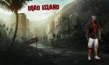 Deadisland  by Diimitrii