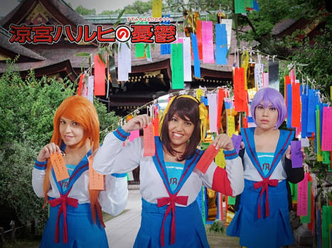Happy Tanabata!!