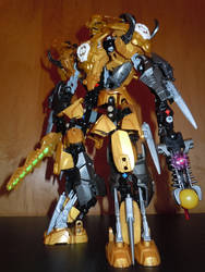 MOC: Centurion Prime