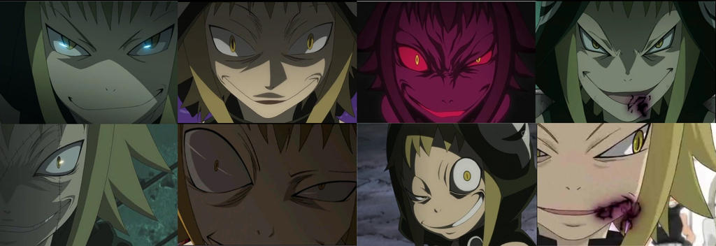 Who Is Your Favorite Psychopath In Anime Anime