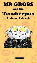 Teacherpox Cover first attempt by Andrew-Ashcroft