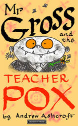 Teacherpox Cover third attempt by Andrew-Ashcroft
