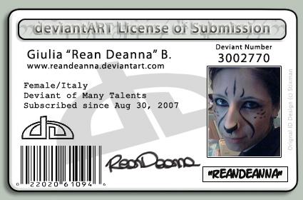 ReanDeanna's Profile Picture