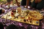 Mabon Group Altar