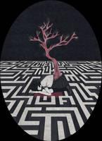 labyrinth by vivian1mm