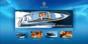 Yatch Website