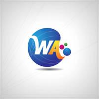 wagaming logo by waseemarshad