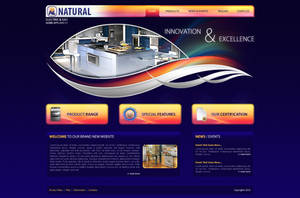 Natural Gas by waseemarshad