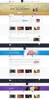 SLB Full Wordpress Website by waseemarshad