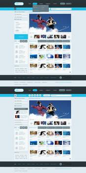 Vidifolio - Homepage