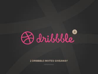 Dribbble Invites by waseemarshad