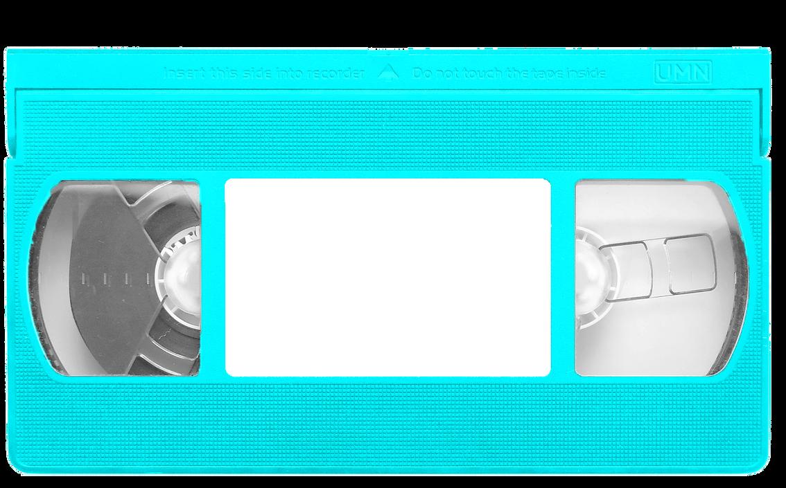 cyan vhs tape template by djwalker2000 on deviantart