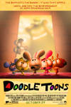 Doodle Toons (2017) Theatrical poster